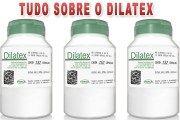 Dilatex – Tudo sobre o novo vasodilatador