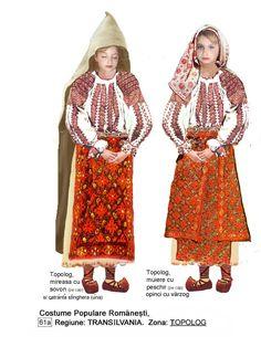 costum din muntenia - Google Search 1 Decembrie, Folk Art, Bohemian, Europe, Traditional, Costumes, Popular, Google Search, Style