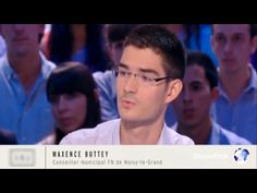 The miracles of the Quran by Maxence Buttey, the elected French National Front converted to Islam