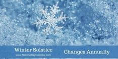 Today marks the shortest day of the year, a day that has observed as special for thousands of years. Did you know that at the top of a building in a deserted Mayan city, there is a small hole that creates a starburst effect when the sun shines through it at the Winter and Summer solstices? #WinterSolstice
