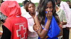 """""""Mataron a mis amigos, pero sé que todos están en el paraíso porque murieron rezando a Jesús"""", aseguró uno de los jóvenes sobrevivientes de la masacre perpetrada por el grupo terrorista islámico Al Shabab, que en Jueves Santo asesinó a cerca de 140 estudiantes cristianos de la Universidad de Garissa (Kenia), cuando se celebraba la oración matutina organizada por La Unión Cristiana de esta casa de estudios."""