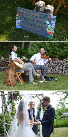 Kristin & Walter Real Vermont Wedding Inspiration | Lakeside Elegant Black Tie Wedding | Highgate Springs, Vermont | Vermont Bride Magazine