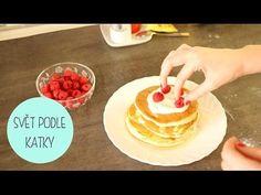YouTube Pancakes, Cereal, Breakfast, Food, Youtube, Morning Coffee, Essen, Pancake, Meals