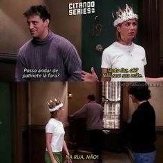 Friends 1994, Joey Friends, Friends Moments, I Love My Friends, Friends Tv Show, Netflix Tv Shows, Joey Tribbiani, Friends Wallpaper, Friend Memes