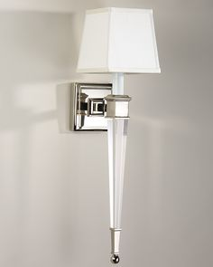 Best Sconces Images On Pinterest Crystal Sconce Wall Sconces - Square bathroom sconce