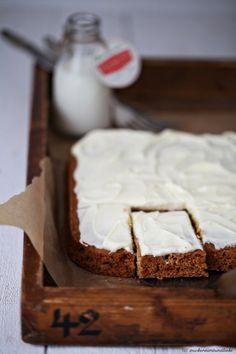 Spekulatius Weihnachts Kuchen Zucker Zimt und Liebe repinned by www.landfrauenverband-wh.de #landfrauen #landfrauen wü-ho