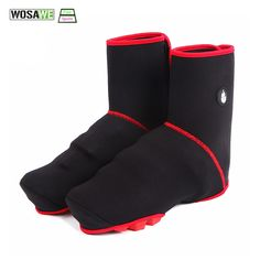 Cheap shoe cover mtb, Buy Quality cycling shoe covers directly from China winter cycling shoe cover Suppliers: High Quality Pair Men Women Thermal Warm Windproof Winter Cycling Shoe covers MTB Road Bike Bicycle Sport Shoes Cover Waterproof Road Cycling Shoes, Cycling Outfit, Bike Cover, Bike Shoes, Warm Boots, Mtb Bike, Sport Wear, Bicycle Lock, Link