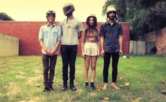 San Cisco - Wild Things Tour - The Governor Hindmarsh - Music - Time Out Adelaide