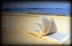 Un buon libro ti parla come un vecchio amico, ma poi ti lascia libero, in compagnia della tua immaginazione.