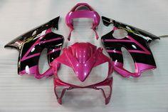 Mad Hornets - Fairings Honda CBR600 F4i Hot Metallic Pink Racing (2001-2003), $489.99 (http://www.madhornets.com/fairings-honda-cbr600-f4i-hot-metallic-pink-racing-2001-2003/)