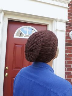 I'm selling Men's beanie/slouchy hat - $14.00 #onselz