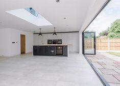Loft Conversion Company | Architecture Services | Lccl Construction House Extension Cost, Extension Costs, Companies House, Open Plan Kitchen Living Room, House Extensions, Service Design, Architecture Design, Loft, England