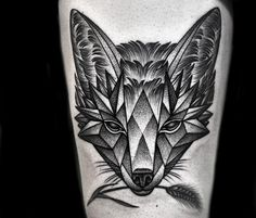 Kamil Czaoiga | Tattoo artist | Gallery Large | Inked ONE