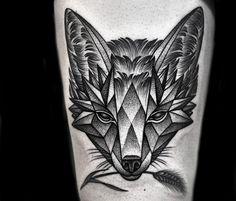Kamil Czaoiga   Tattoo artist   Gallery Large   Inked ONE