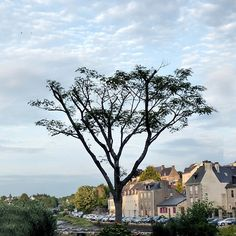 Auray in Brittany
