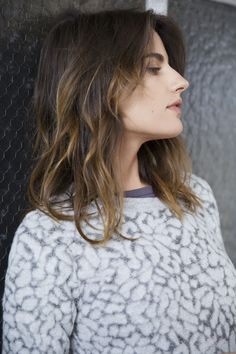 Work & Weekend The Lou & Grey Frostspot Dress Featuring Ana Kras