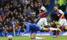West Hams David Sullivan bemoans lack of penalties after Chelsea draw