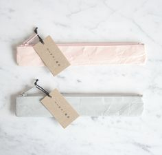 SIWA pencil cases made from Japanese paper at www.quilllondon.com