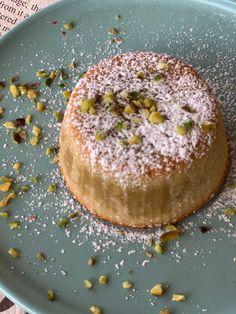 Lucky Food, Panna Cotta, Cake, Ethnic Recipes, Pistachio, Dulce De Leche, Kuchen, Torte, Cookies