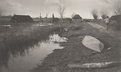 Peter Henry Emerson with T. F. Goodall. 'Twixt Land and Water from Life and Landscape on the Norfolk Broads (London, 1886). c. 1885