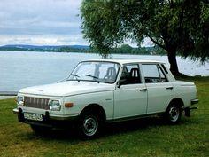 Wartburg 353 (1966 – 1985).