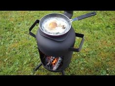 These Are 5 Most Comfortable Ways to Sleep in a Tent Camping Grill, Camping Gear, Gas Bottle Wood Burner, Wood Stove Heater, Small Herb Gardens, Kitchen Nightmares, Ways To Sleep, Hot Butter, Cooking Pumpkin