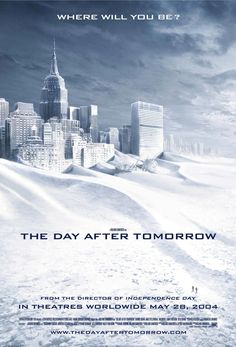 day after tomorrow | 46 The Day After Tomorrow | 365 filmer du borde se