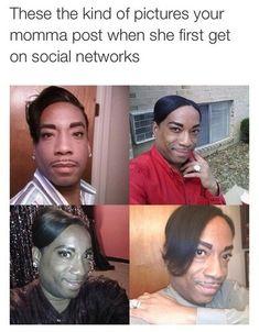 Momstagram