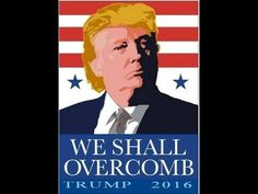 Donald Trump Sounds Like An American President! NO BULLSHIT! - YouTube