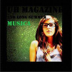 UH Magazine: Ellie Goulding • Il bel canto di Eponine