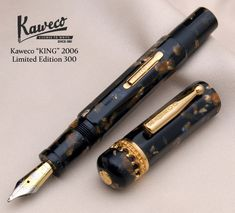 Kaweco King Fountain Pen Limited