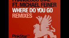 Michael Feiner - Vocalise (Original Mix) - YouTube