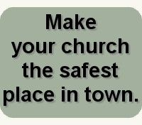 Safety and security is one of the biggest topics in children's ministry today. This is true for both small and large churches. Keeping kids safe should be a priority in every church. In this articl...