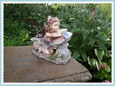 Unique Creations by Shari Denise Fairy Gardens