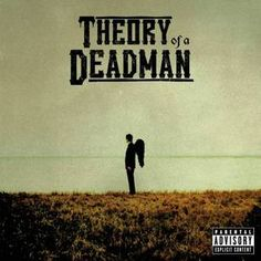 I LOVE Theory of a Deadman