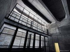 KARE Kraftwerk Drygalski Allee 25 #KARE #KAREKraftwerk #Kraftwerk #KAREDesign