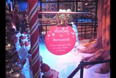 Macy's Santaland NYC: A Christmas Tradition | MommyPoppins - Things to do in New York City with Kids