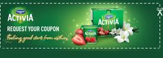Activia printable #coupon Click the pic to get the #deal