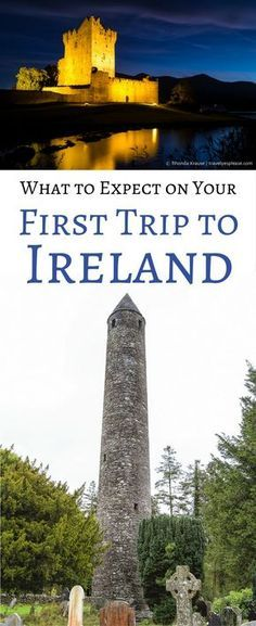What to Expect on Your First Trip to Ireland: A First Time Visitor's Guide - Travel Trends Backpacking Europe, Europe Travel Tips, European Travel, Places To Travel, Travel Destinations, Budget Travel, Travel Ideas, Travel Inspiration, Scotland Travel