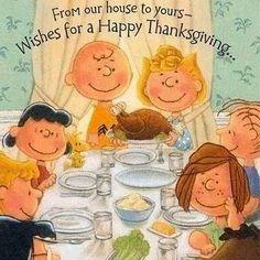 4960 Miles: Thanksgiving -  CDN.Thanksgiving, Teil 1