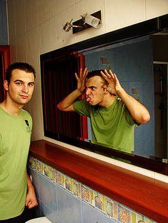 Reflection mirror | Flickr - Photo Sharing!