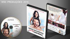 W50 produções mp3: Minha Namorada Fora De Controle - Lançamento 2016