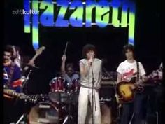 Nazareth - Dream On 1982