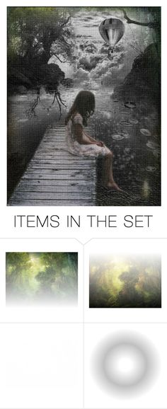 """""""When I Am Alone"""" by heartsongs ❤ liked on Polyvore featuring art"""