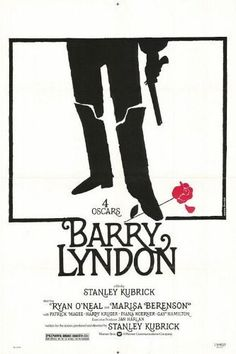 Barry Lyndon (1975)~It was in the reign of George III that the aforesaid personages lived and quarreled; good or bad, handsome or ugly, rich or poor they are all equal now