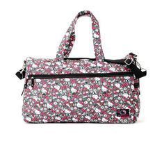Hello Kitty Overnight Bag: Favorites