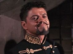 Ross Martin: Artemus Gordon, Red Lynch, Baron Von Stuppe, and more! Classic Tv, Classic Movies, History Of Television, Robert Conrad, New York To Paris, Eric Roberts, The Great Race, Western Movies, Wild West