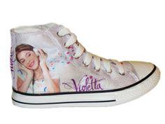 Premios Violetta - ¡Premios GRATIS de Violetta!