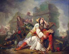 Η έννοια του «θανάτου» στην Ελληνική Επανάσταση (1821-1832)