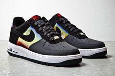 Nike Air Force 1 Low « Hologram »
